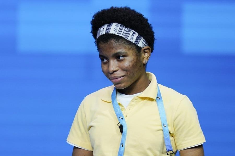 Scripps National Spelling Bee Has First African American Winner Ever In 8th Grader Zaila Avant-Garde