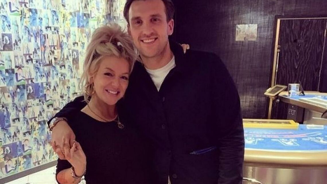 Sheridan Smith Calls Off Jamie Horn Engagement