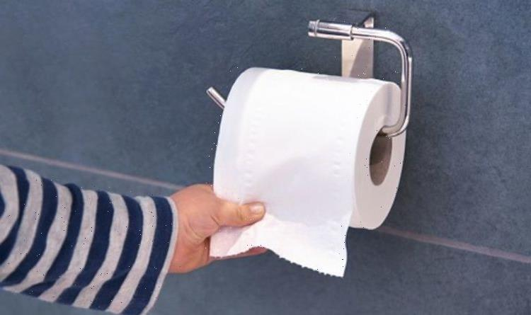 Should toilet roll go over or under? Official inventor reveals the truth