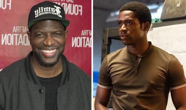 Snowfall: Why did Kwame Patterson leave Snowfall?