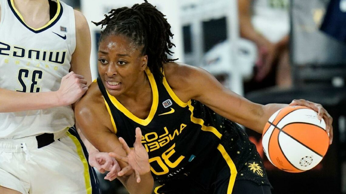 Sources: N. Ogwumike's petition denied by FIBA