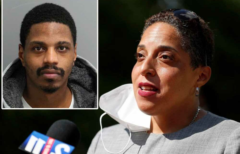 St. Louis judge blasts prosecutors for dismissed murder charge