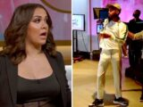 Teen Mom fans slam Briana DeJesus' baby daddy Devoin as he rips off mic & storms off stage in fight over child support