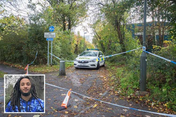 Teenage girl, 15, admits to stabbing to death 'nice guy', 24, 'who always had smile on his face' in Crawley