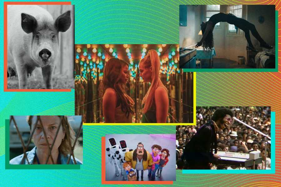 The Best Movies of 2021 So Far