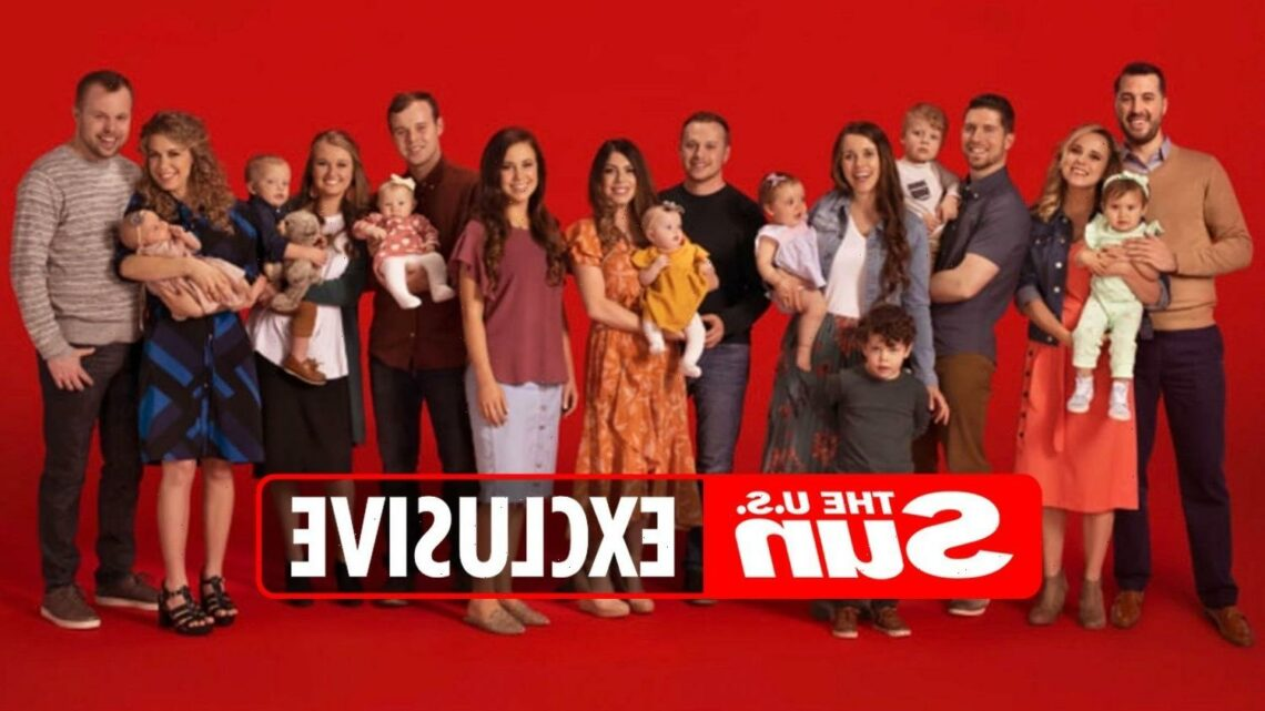 The Duggar family is 'trapped in Counting On contracts for six months & can't get new TV gigs' despite show cancelation