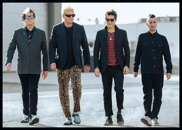 The Offspring Share New Video For This Is Not Utopia