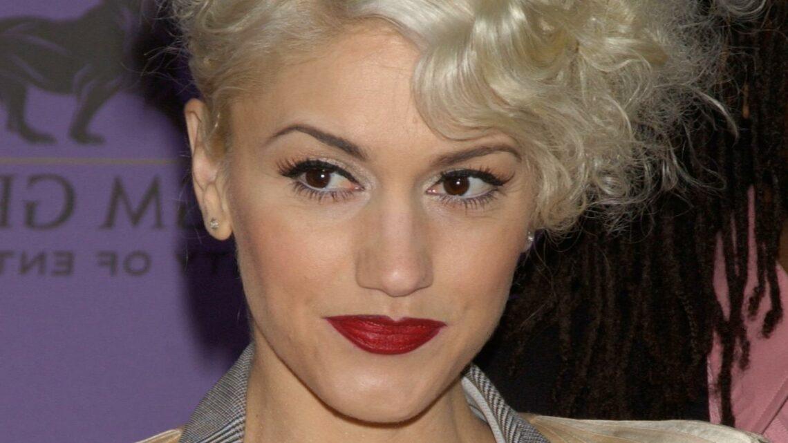 The Original Lead Singer Of No Doubt Wasnt Gwen Stefani