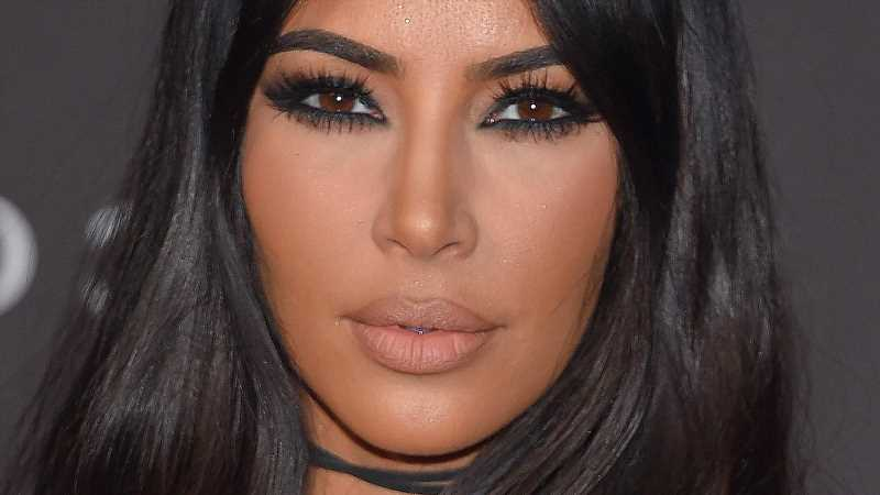 The Real Reason Kim Kardashian Is Changing Her Beauty Brand Name