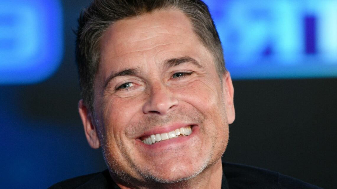 The Real Reason Rob Lowe Left Parks And Recreation