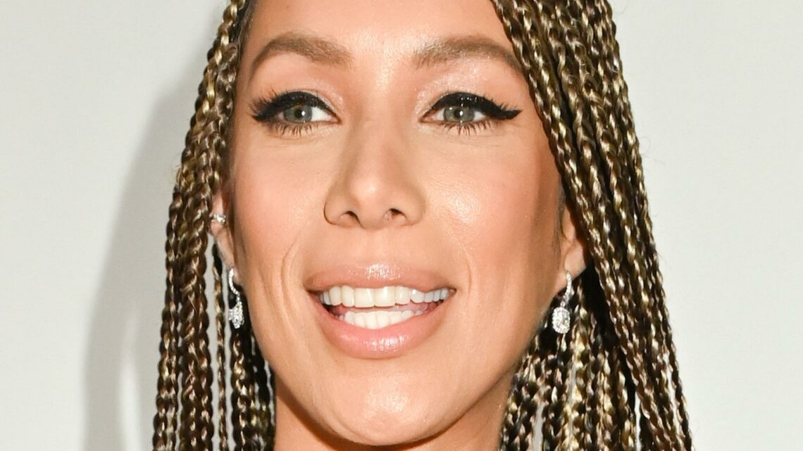 The Truth About Leona Lewis And Dennis Jauch's Marriage