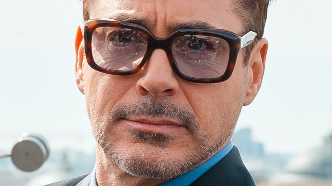 The Truth About Robert Downey Jr.s Relationship With His Father