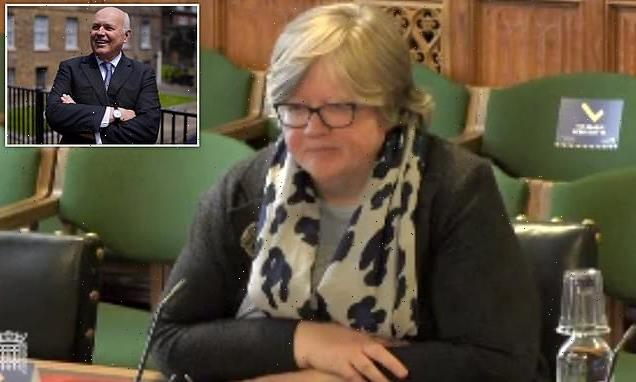 Therese Coffey confirms £20 Universal Credit uplift will be scrapped