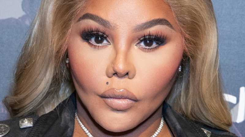 This Is How Lil' Kim Lost All Of Her Money