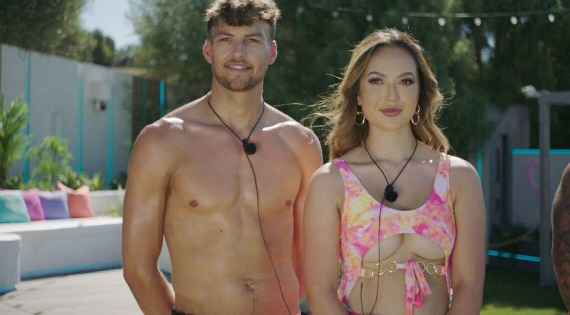 Three Love Island couples left at risk as public vote results are confirmed