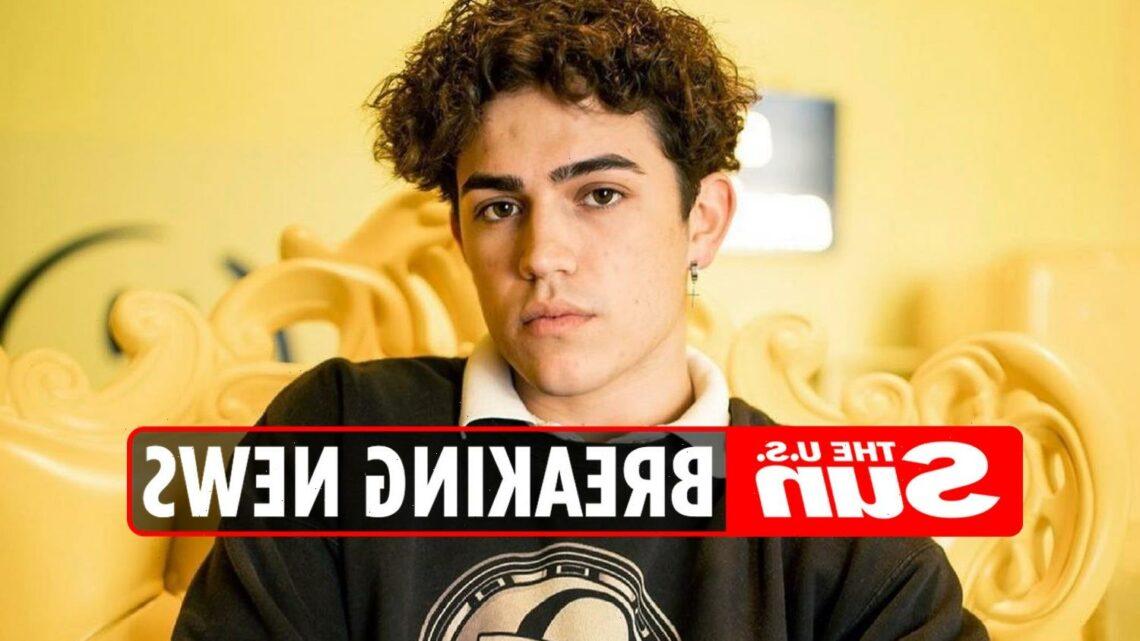 TikTok star Anthony Barajas dies days after 'Purge' shooting that also killed date Rylee Goodrich