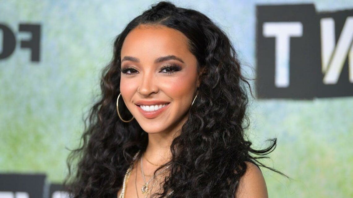 Tinashe Shares Favorite Memory With Britney Spears, Teases New Album