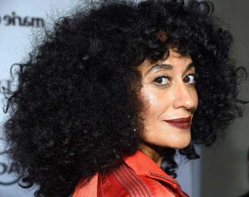 Tracee Ellis Ross Says She's 'Grateful' for Tears and Crying