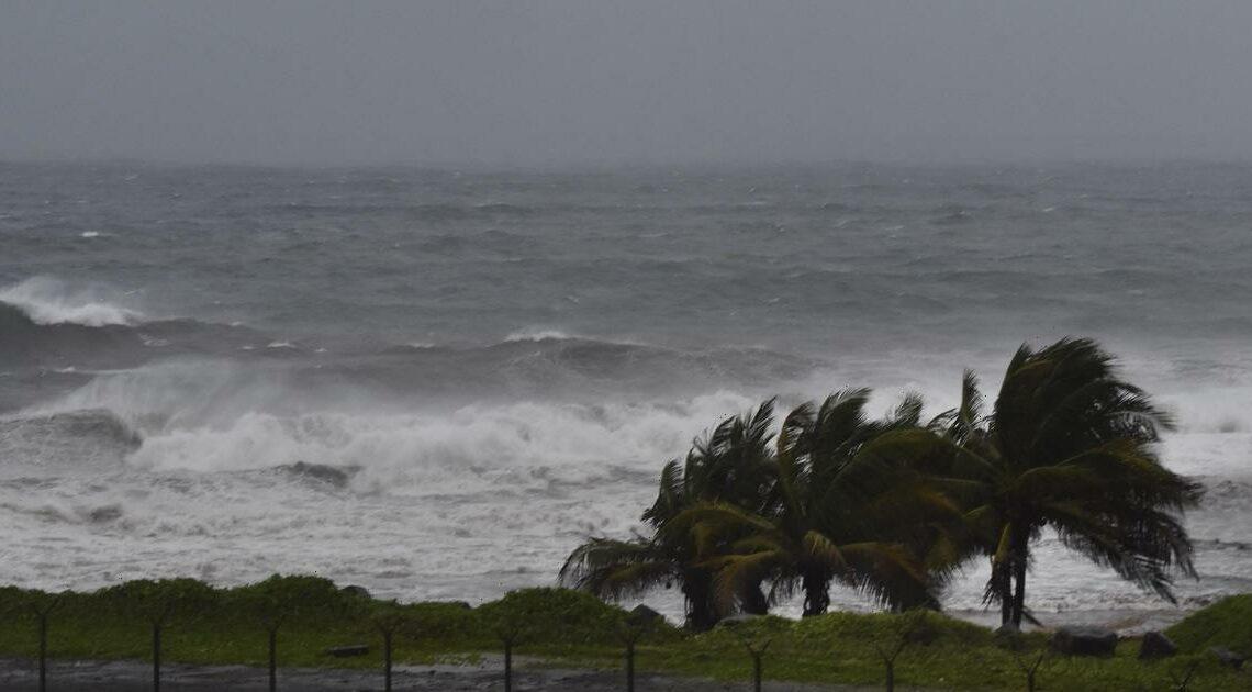 Tropical Storm Elsa approaches Cuba and eyes Florida