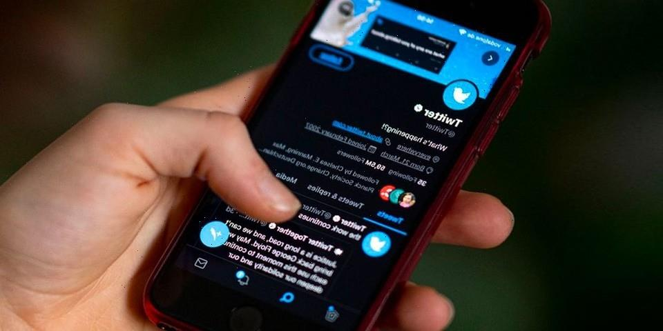 Twitter Took Action Against 1.1 Million Accounts Over Hateful Content