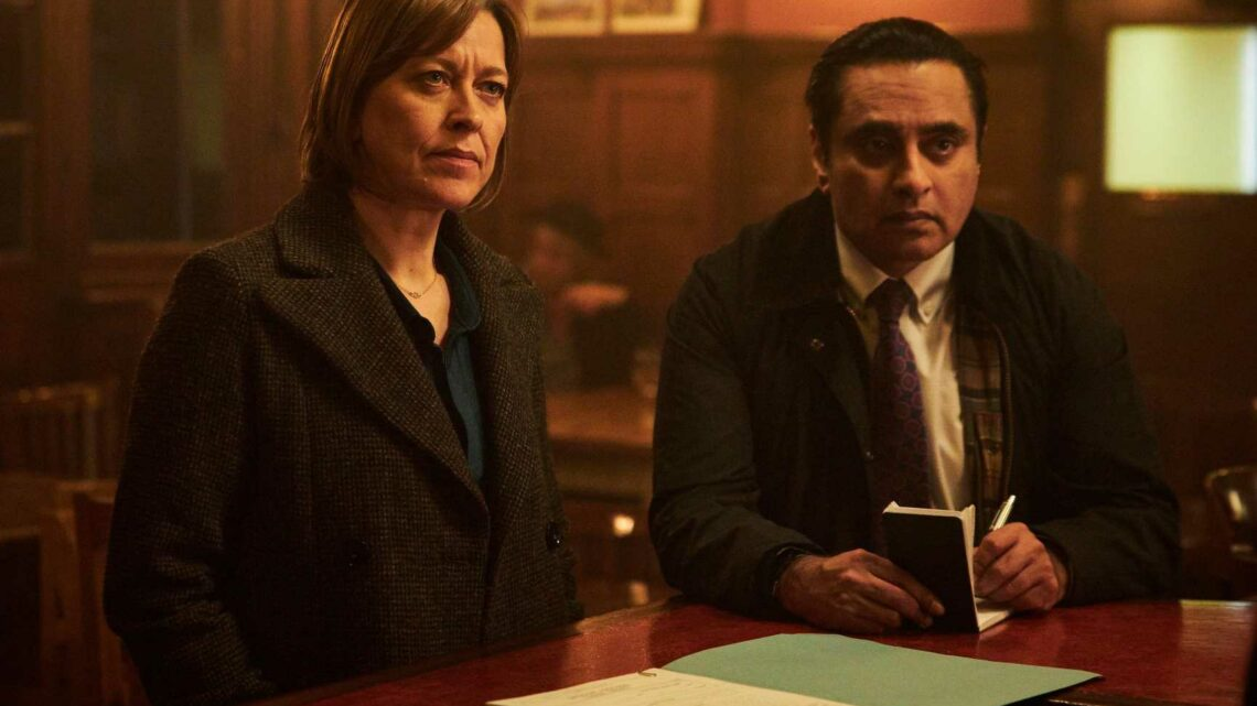 Unforgotten writer posts first look at season 5 – and fans already have A LOT of thoughts