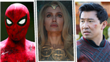 Upcoming MCU Movies and TV From 'Eternals' to 'Fantastic Four'