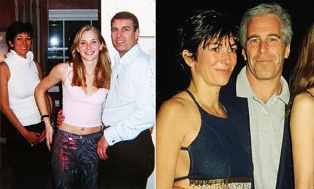 Virginia Roberts calls Ghislaine Maxwell a 'tyrant' with abuse victims