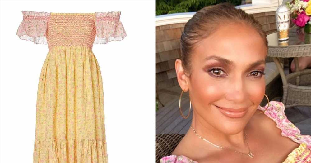 We Found So Many Options Just Like J. Lo's $495 Dress With Amazon StyleSnap
