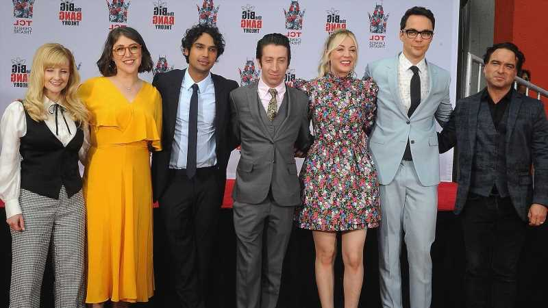 What Big Bang Theory Fans Really Thought Of The Series Finale