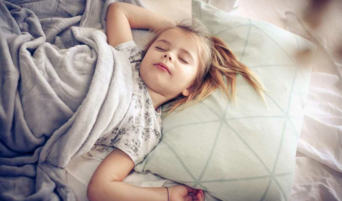 What time your child should REALLY be going to bed – and how to get them to sleep when they don't want