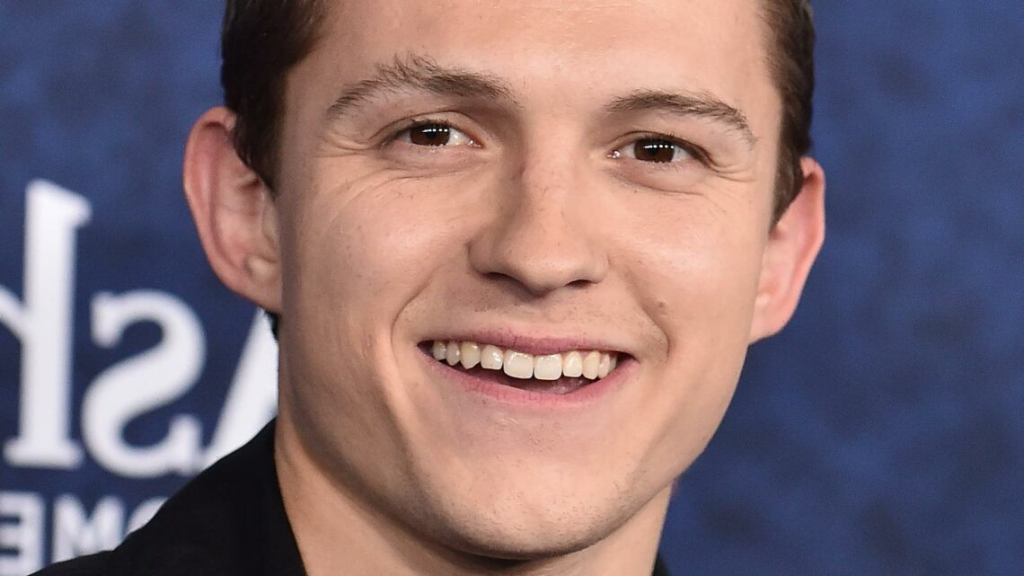 When Did Tom Holland And Nadia Parkes Break Up?
