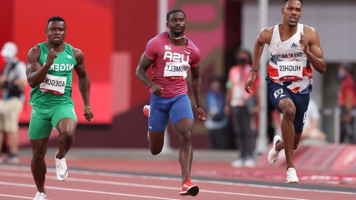 When is Olympic 100m final and who will win men's race to succeed Usain Bolt?