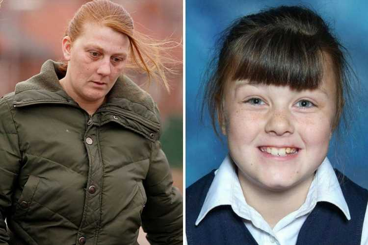 Where is Shannon Matthews and when did she go missing? – The Sun