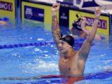 Who Is Olympic Swimmer Caeleb Dressel's Wife Meghan Dressel?