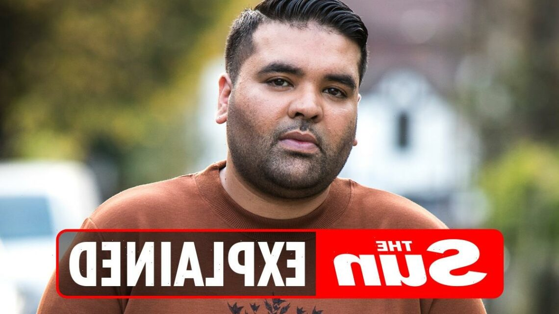 Who is Naughty Boy and what is his real name? – The Sun