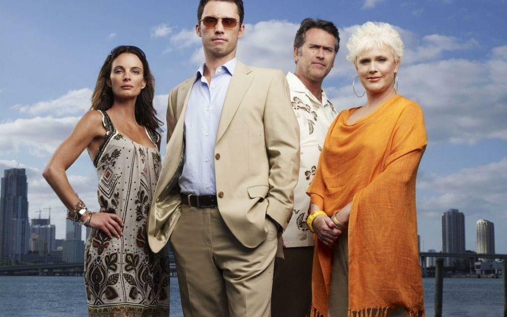 Why 'Burn Notice' Still Doesn't Need a Season 8