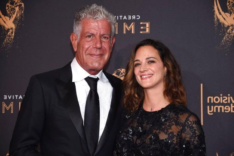 Why Asia Argento Wasnt Interviewed for Anthony Bourdain Documentary Roadrunner