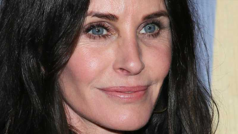 Why Courteney Coxs Recent Emmy Nomination Is Monumental For The Actress