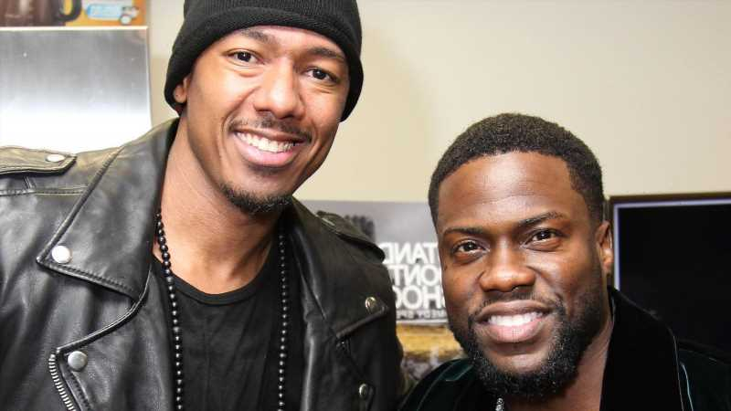 Why Kevin Hart And Nick Cannon's Pranks Have The Internet In Stitches