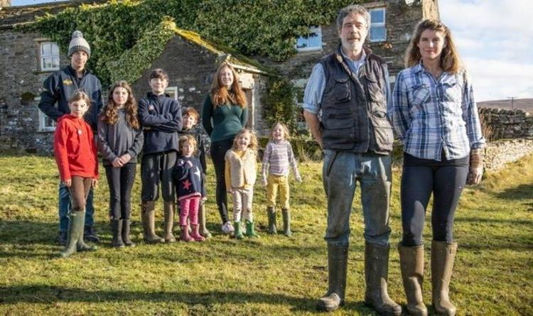 Will Our Yorkshire Farm return to Channel 5 in July 2021?