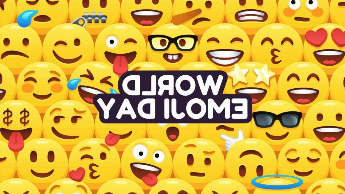 World Emoji Day 2021 – From the 2000s smiley face to 3D and Soundmojis – the evolution of the emoji