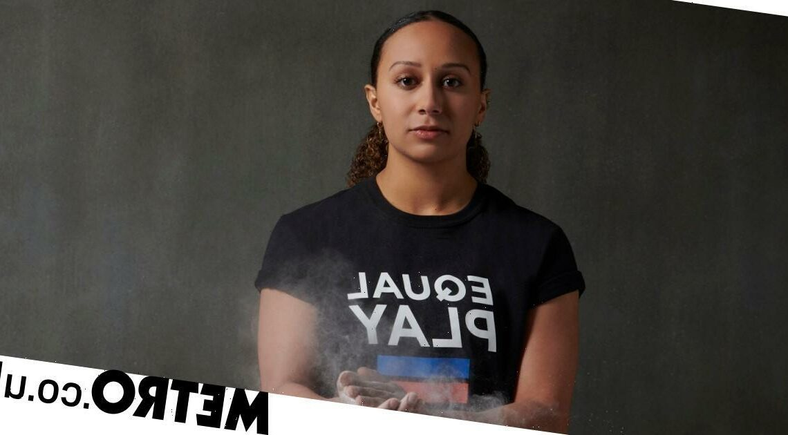 Zoe Smith: The Olympic weightlifter working in a cafe to fund Tokyo dream