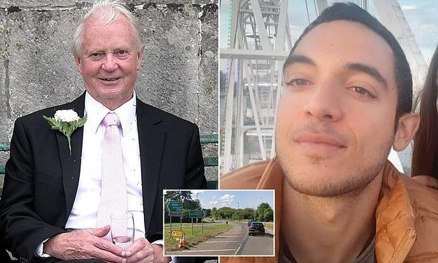 'Reckless' junior doctor who killed elderly driver is spared jail