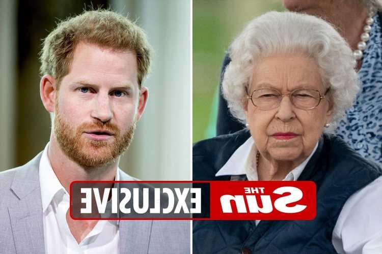 'Selfish' Prince Harry is being 'disrespectful' to the Queen by releasing memoir in her Jubilee year, royal expert says