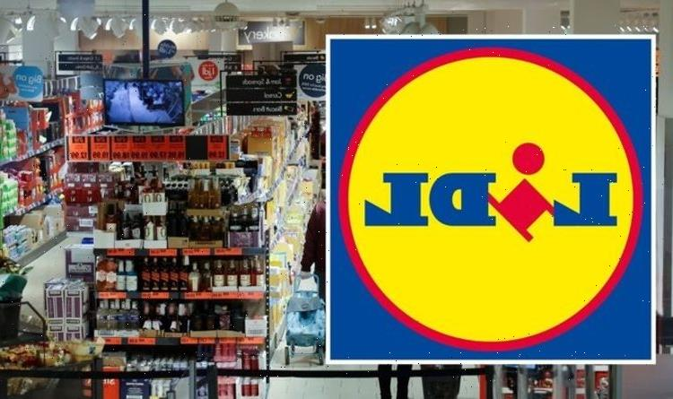 'Big step': Lidl announces 'traffic light' labelling on products in major supermarket move