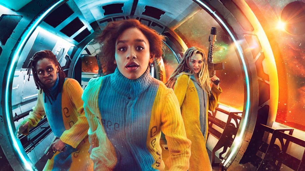 'Intergalactic' Not Returning For Season 2 At Sky