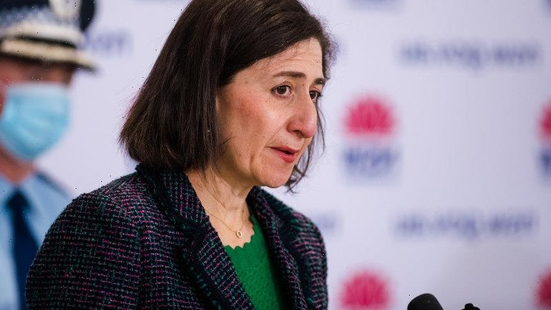 'These numbers are too high': NSW passes 100 deaths as 415 new COVID-19 cases reported