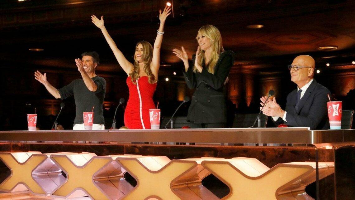 'America's Got Talent': ET Will Be Live Blogging 2nd Quarterfinals!