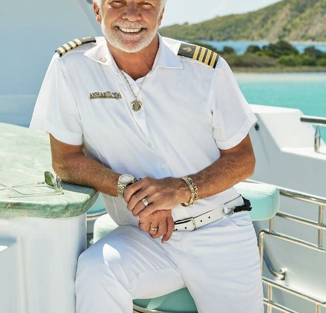 'Below Deck' Season 9 Sets Sail Without Captain Lee, Plus Eddie Lucas and Chef Rachel's Beef Continues