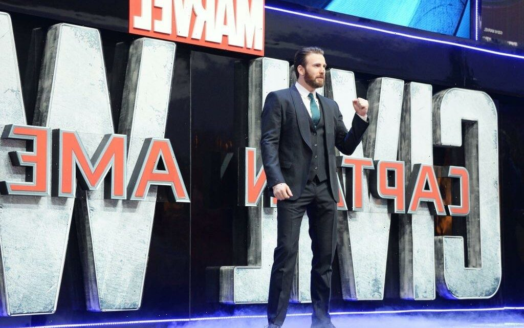 'Captain America: The First Avenger' Writers Settle the Debate of Steve Rogers' Virginity
